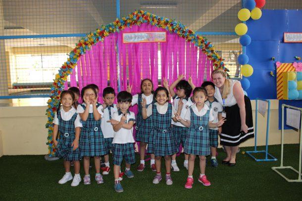 Wells Bangna kindergarten pic 1