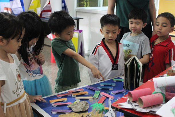 Wells Bangna kindergarten pic 3