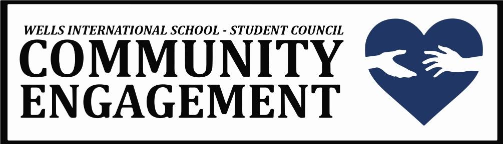 WIS Community Engagement Logo
