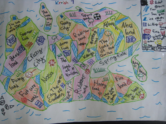 Formative Assessment Map 2