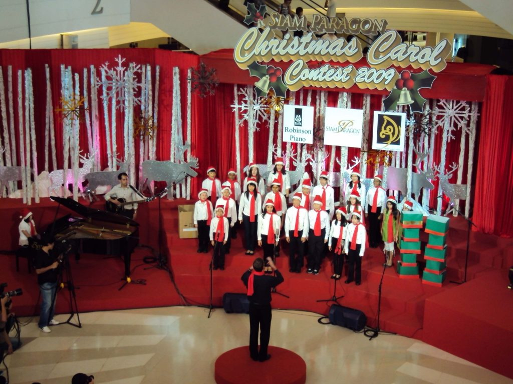 Paragon Choir Competition 02