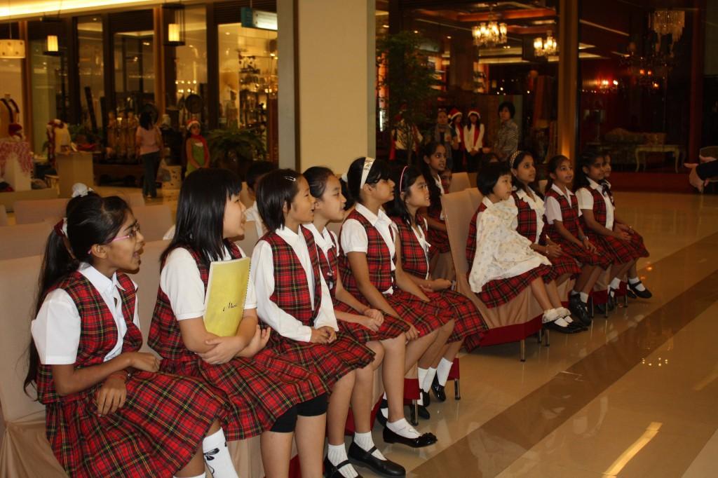 Paragon Choir Competition 06