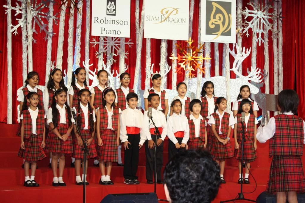 Paragon Choir Competition 07