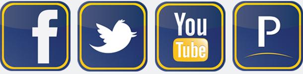 Wells International School - Social Media