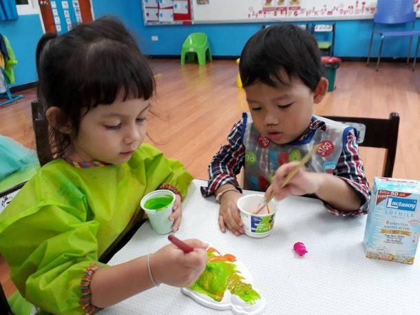 Wells Bangna kindergarten pic 6