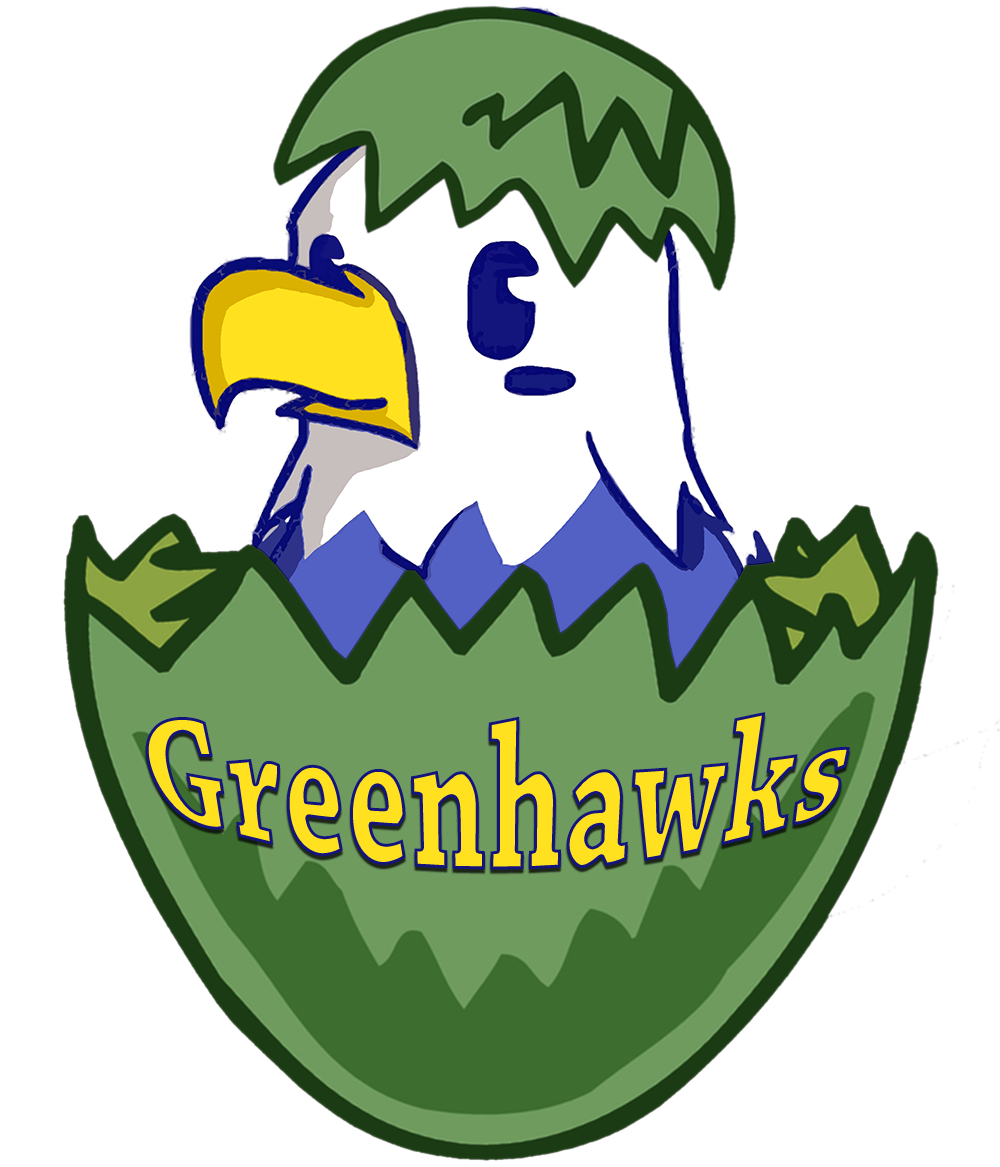 Greenhawks Logo