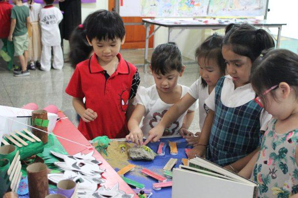Wells Bangna kindergarten pic 4
