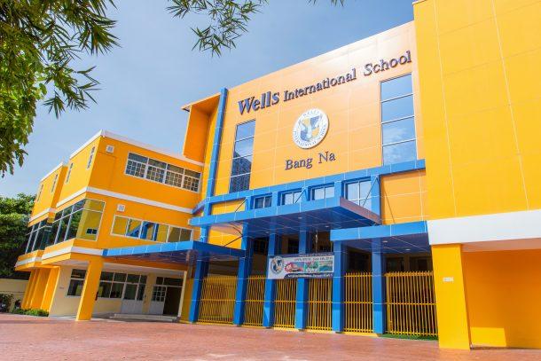 Wells Primary