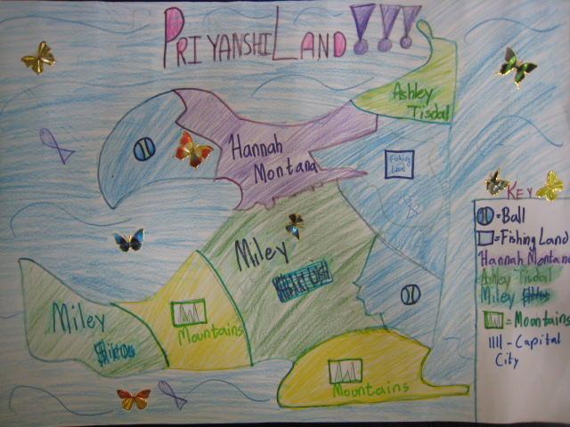 Formative Assessment Map 1