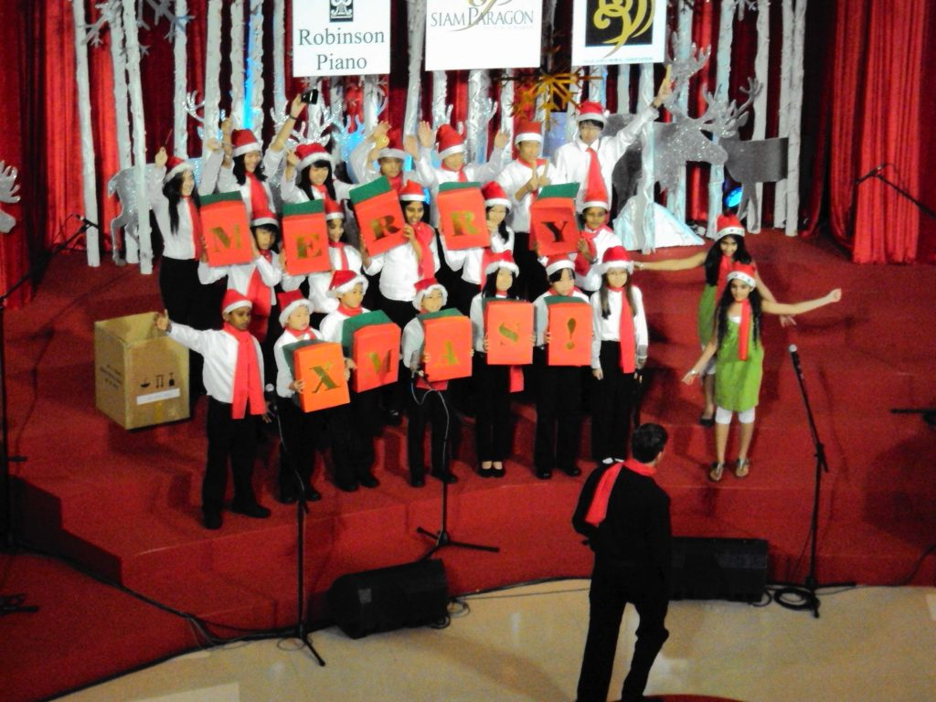 Paragon Choir Competition 03