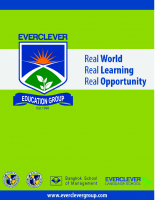 EverClever Education Group Profile