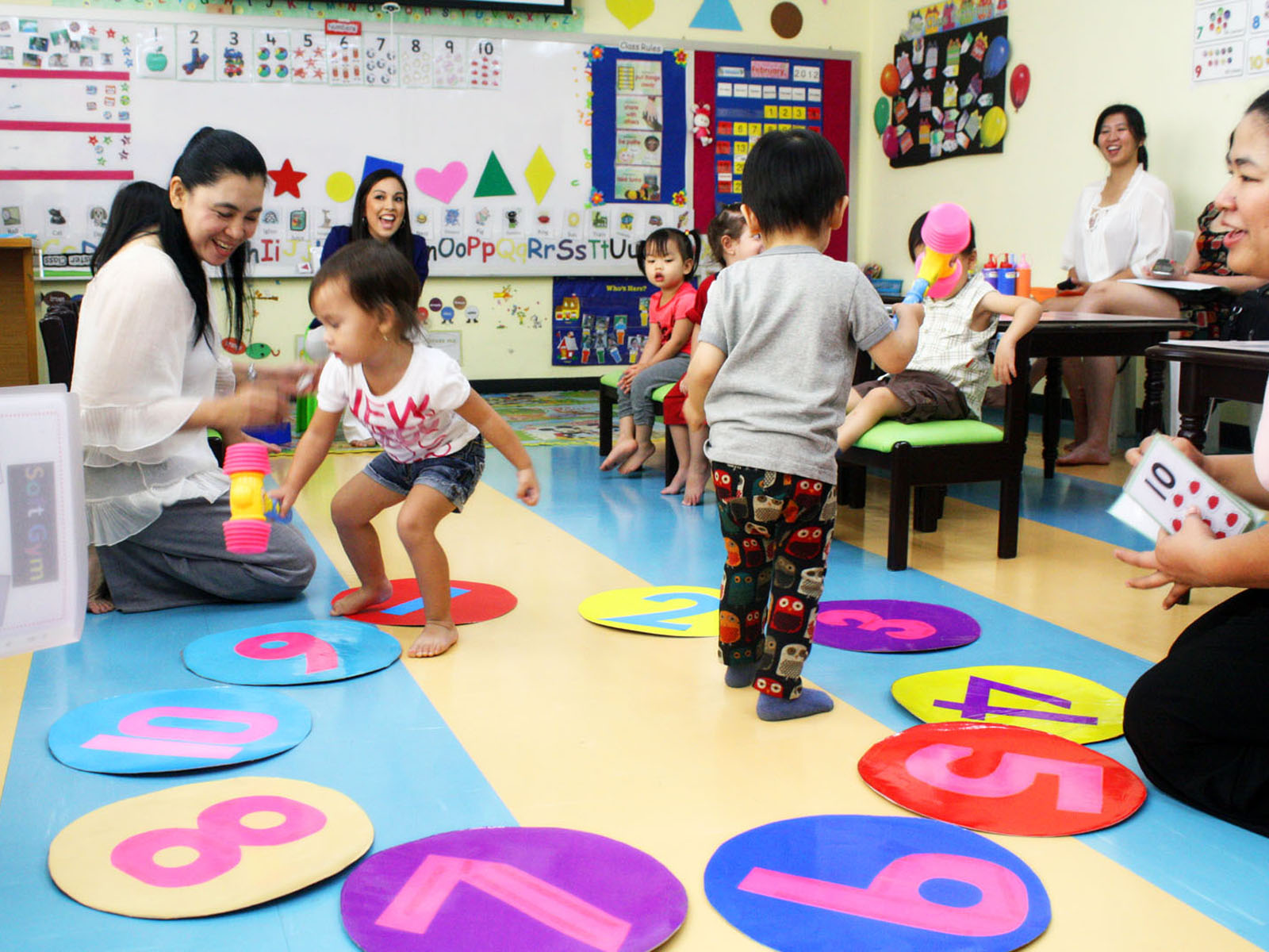learning through play school development Play is a legitimate right of childhood, representing a crucial aspect of children's physical, intellectual and social development this topic will help you understand the benefits of play and why it should be an integral part of young children's education.
