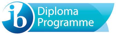 IB DP - IB Diploma Programme Logo