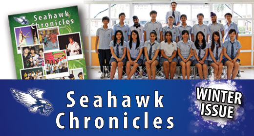 Seahawk Chronicles Magazine