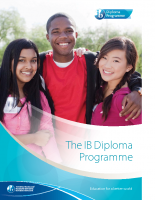 IB Diploma Programme Brochure