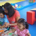 Bang Na Toddler Playgroup