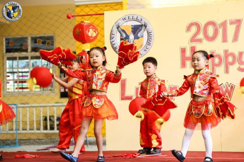 2017中国新年庆典 – 2017 Chinese New Year Celebrations