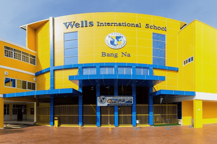 International Curriculum in Thailand School