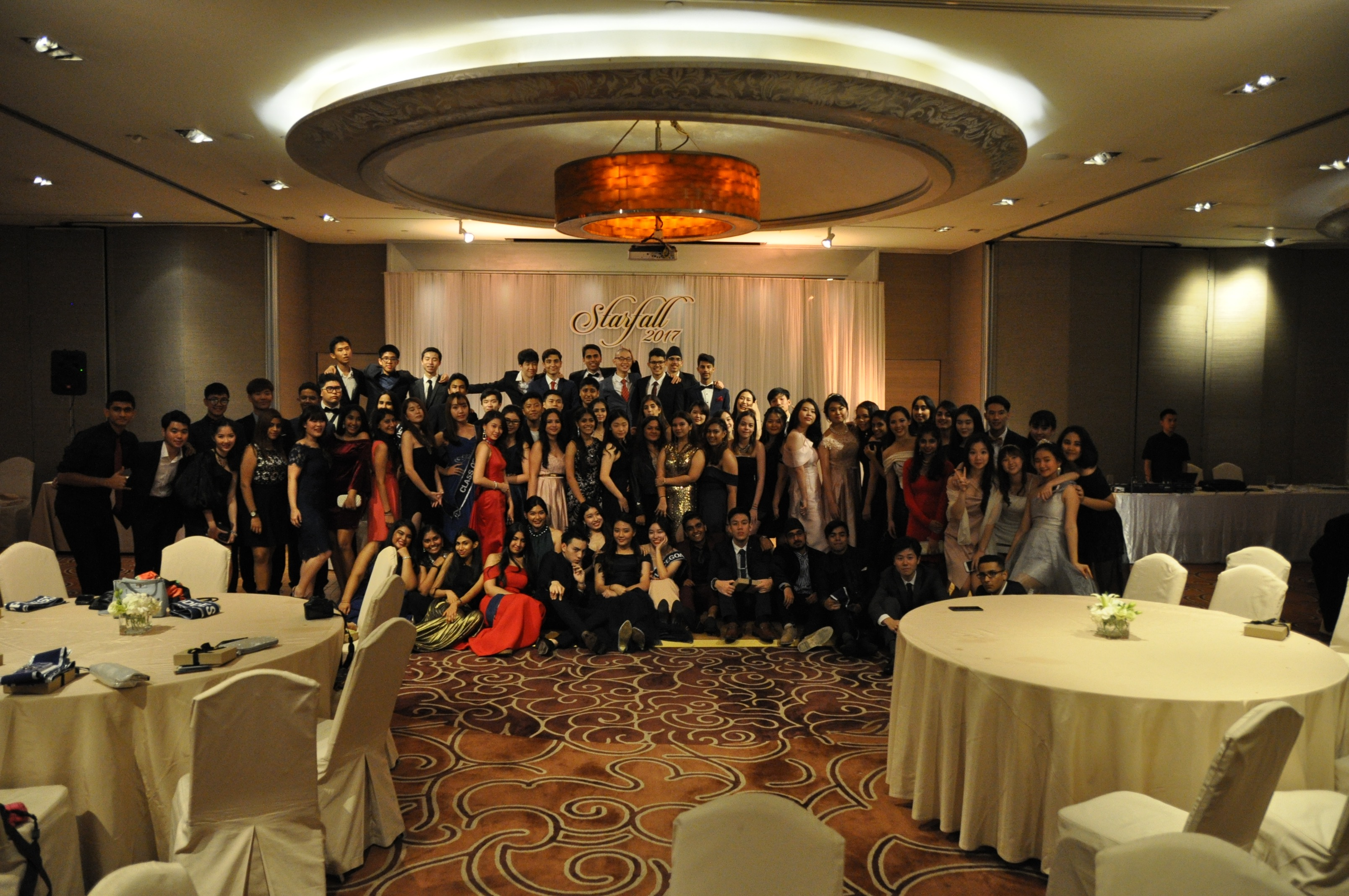 Starfall - Prom 2017 picture 1