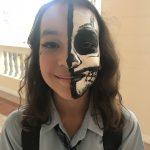 Middle School Halloween (October, 2017)