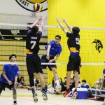 Triple Crown! Varsity Boys Volleyball Win Again At ISB Invitational Tournament