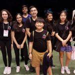Thailand High School Debate Championship