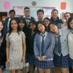 IB Literature & Performance Special Guest Teacher