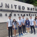 UNESCAP Interregional Youth Policy Forum