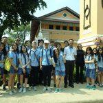 IB Y2 ESS Field Trip: Samsen Water Works