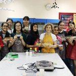 Soap Making Workshop with Bangkok Soap Opera
