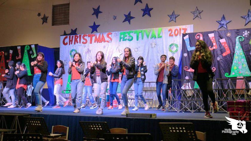 Christmas Show 2017