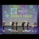 KIS Dance Competition