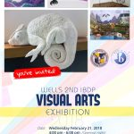 INVITATION: IB Visual Arts Exhibition