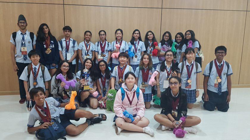 World Scholar's Cup Bangkok Round