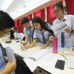IB Thai Writer's Workshop