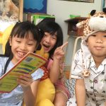 Pajama Day - Read & Relax | Thong Lo Campus