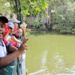 Wells International School Bang Na Grade 1 Field Trip to Suan Dusit Zoo