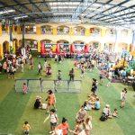 BAMBI SUMMER SPLASH PARTY | WELLS THONG LO
