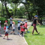 Wells Bang Na K1 Field Trip Suan Luang