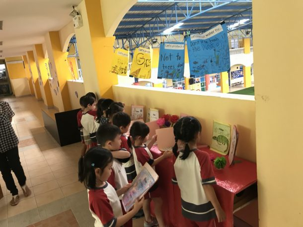 K3 Thong Lo Reading