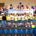 Grade 5 Farewell Ceremony