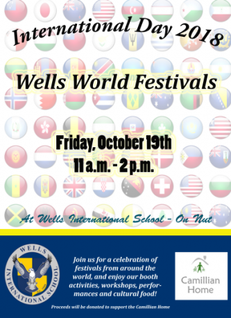 International Day Oct 18