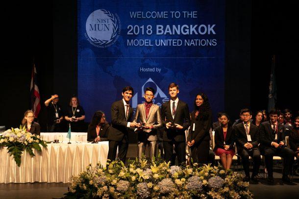 2018-10-7- Bangkok MUN 2018034