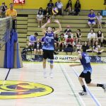 VARSITY BOYS VOLLEYBALL SUCCESSFULLY DEFEND TWO CHAMPIONSHIPS OVER THE WEEKEND