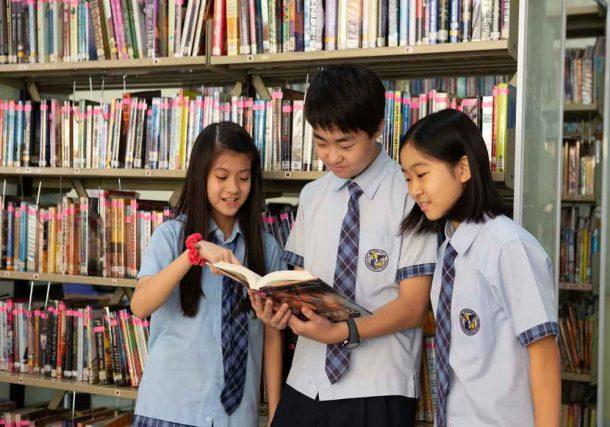 International School Bangkok-Wells