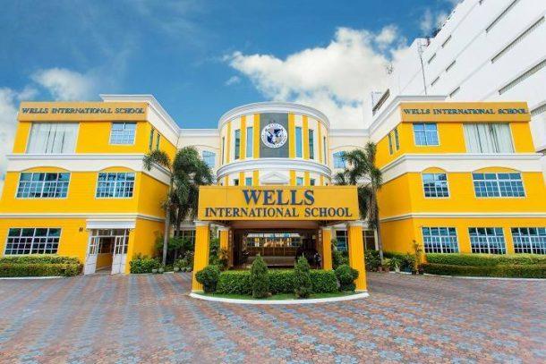 International School Bangkok - Wells On nut