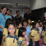 Grade 1 Field Trip to the Fire Station