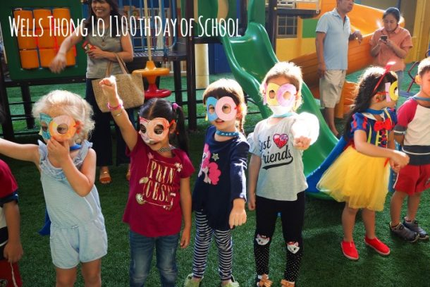 WIS-100th Day of School