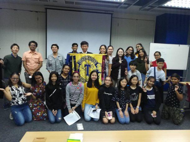 World Scholar's Cup
