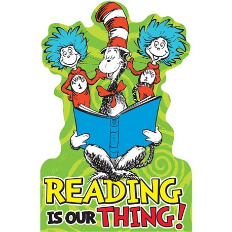 reading is our thing